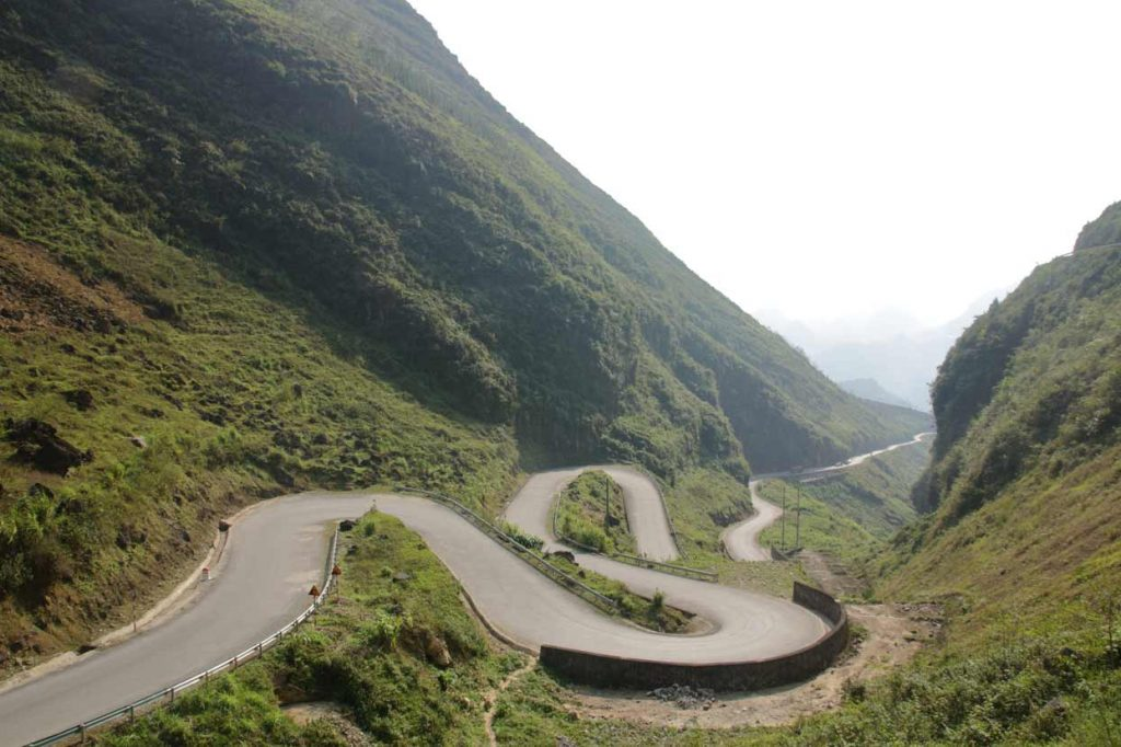 am i skilled enough to ride the ha giang loop