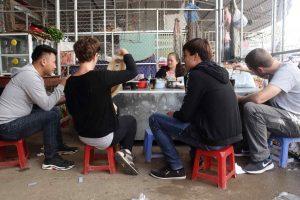 ha giang pros renting motorbike hiring tour