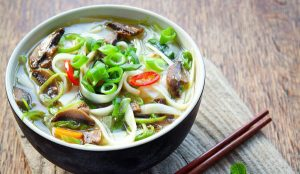 guide vegetarians ha giang pho chay