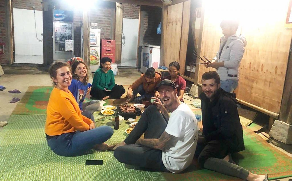 How To Be a Responsible Tourist in Ha Giang homestays