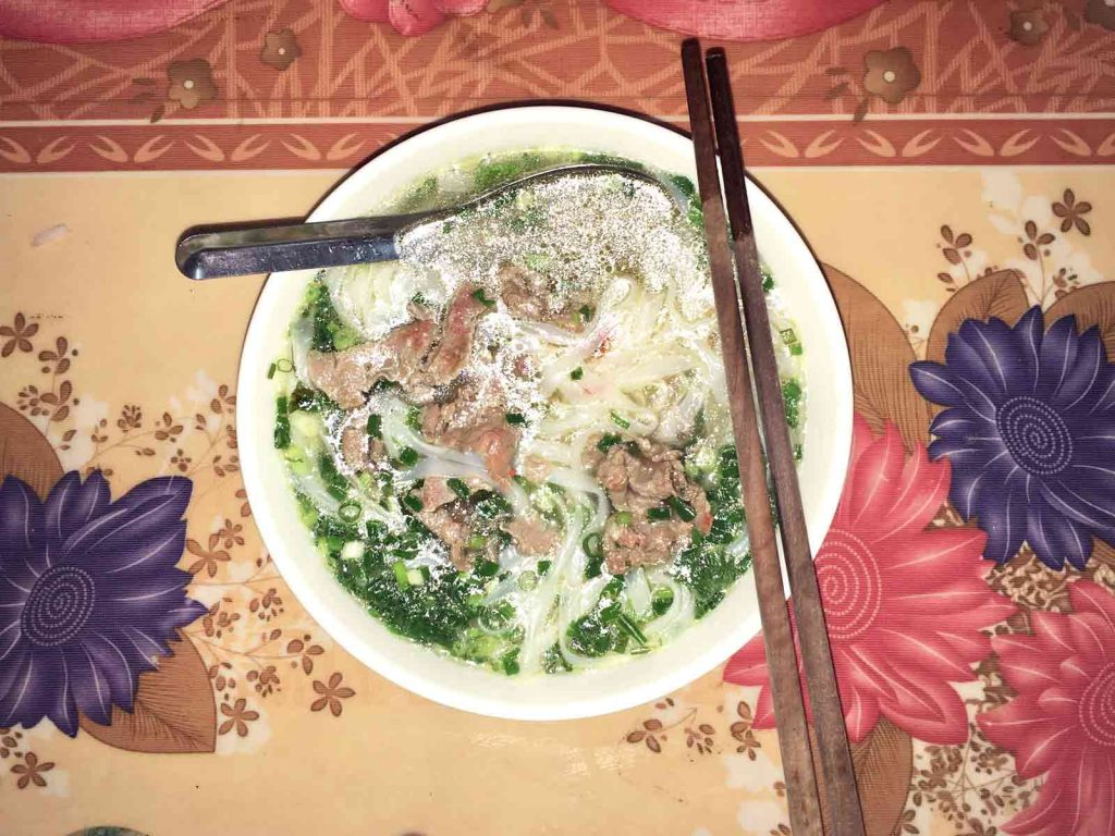 guide tam son vietnam where to eat