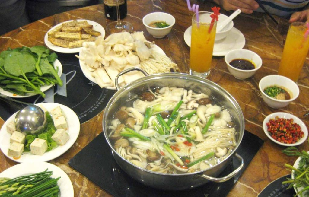 what to eat along the ha giang loop