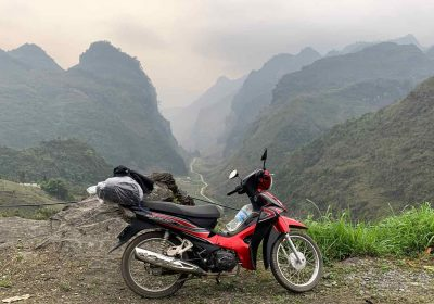Riding the Ha Giang Loop in 4 Days